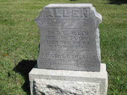 D L Allen