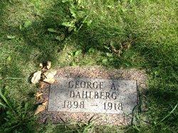 George A Dahlberg
