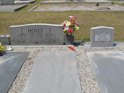 Jimmy Carlton Hovey