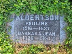 Barbara Jean Albertson