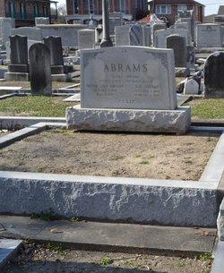 Ray Abrams