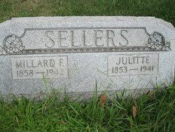 Millard Filmore Sellers