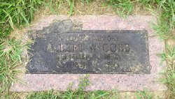 Albert Cobb