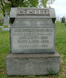 Adam J Chisler