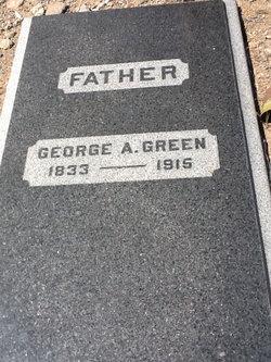 George Augustus Green