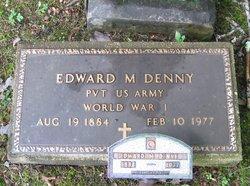 Edward M. Denny