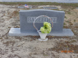 Agnes Mae <i>Taylor</i> Barefoot