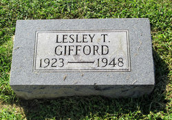 Leslie T. Gifford