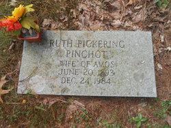 Ruth <i>Pickering</i> Pinchot