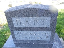 Elizabeth Hart
