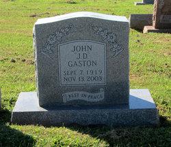 John Douglas Gaston