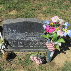 John Ester Huggins