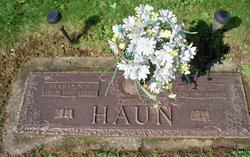 Franklin M Haun