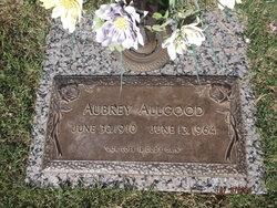 Aubrey Wallace Allgood