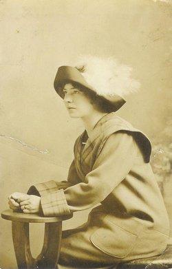 Ruth Humbertson