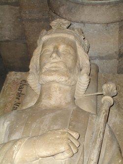 Charles The Hammer Martel