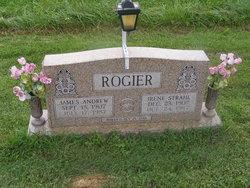 Irene S. <i>Strahl</i> Rogier