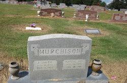 Hattie Edna <i>Box</i> Murchison