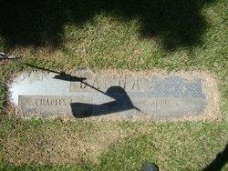 Charles F Bacha