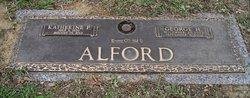Katherine <i>Prisock</i> Alford