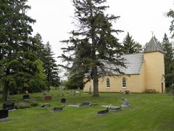 Saint Annes Anglican Church Cemetery