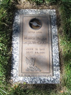 Monica Nicole DaSilva