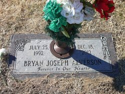 Bryan Joseph Alverson