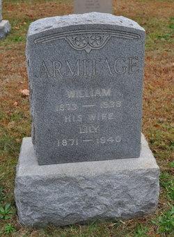 William Armitage