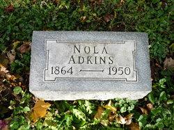 Phenola Nola <i>Jenkins</i> Adkins