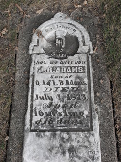 J. B. Adams