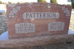Byron B. Patterson