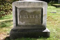 Sarah <i>Lakeman</i> Brewer