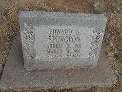 Edward Aron Spurgeon