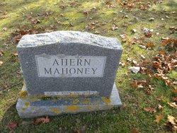 Rebecca <i>Mahoney</i> Ahern