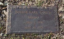 Buster Earl Bubba Coats