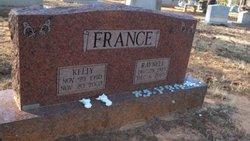 Kelly France