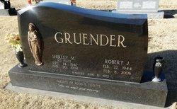 Robert J. Bob Gruender