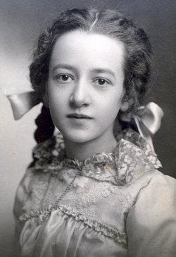 Elizabeth Rachel <i>Cannon</i> McCrimmon