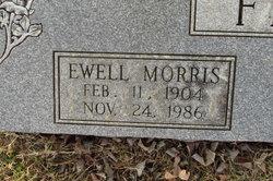 Ewell Morris Fly