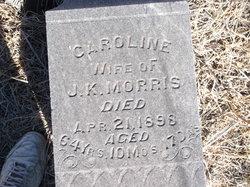 Carolina Stark <i>Hirsch</i> Morris
