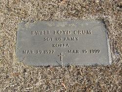 Ewell Crum