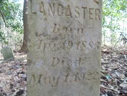 Maggie Lancaster