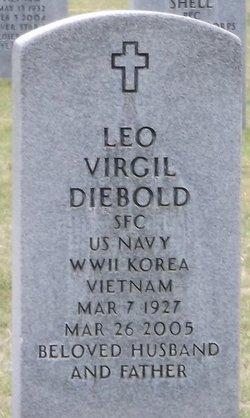 Leo Virgil Diebold