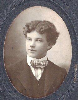 William Ray Alexander