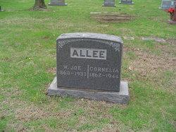 Cornelia <i>Stephens</i> Allee
