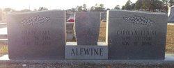 Bobby Earl Alewine