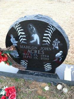 Mahlon John Acres