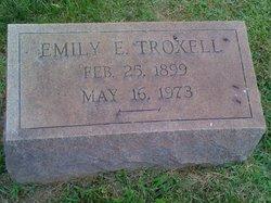 Emily Elizabeth <i>Fox</i> Troxell