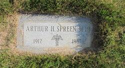 Dr Arthur H Spreen