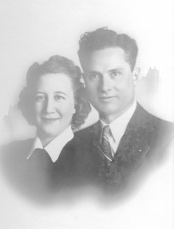 Irma Louise Minnie <i>Roesler Rutter</i> Beisel